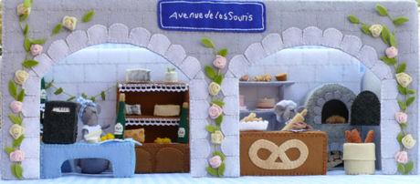 Avenue de les Souris weblog