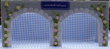 Avenue de les Souris solo weblog