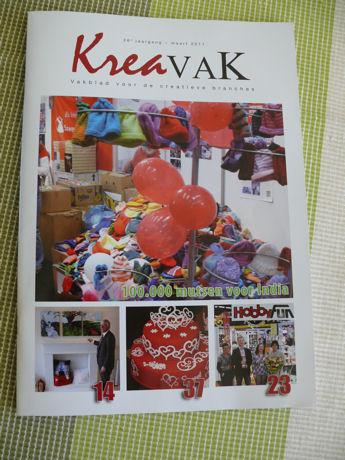 Kreavak weblog