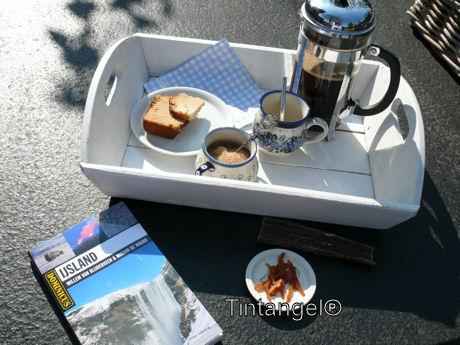 Koffietijd weblog
