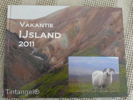Album IJsland w