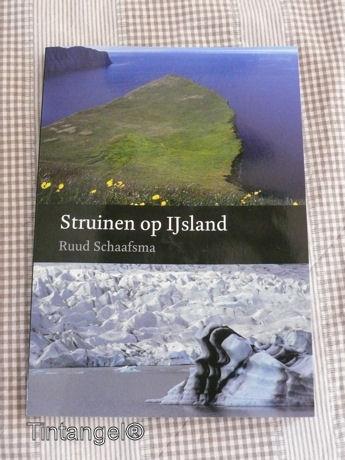 Cadeautje IJsland w