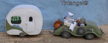 Caravan en MouseMobile Weblog