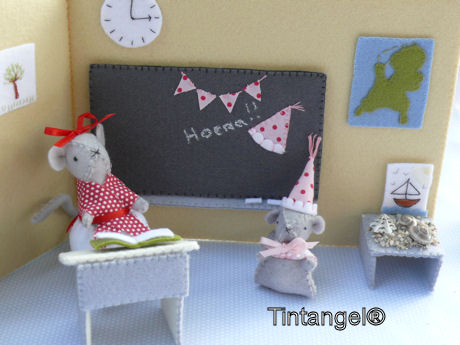 Muizenmeisje jarig weblog