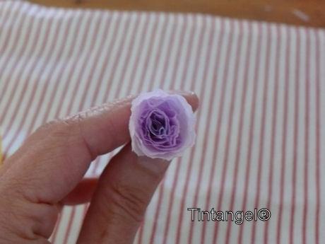 Stap voor stap roos 3w