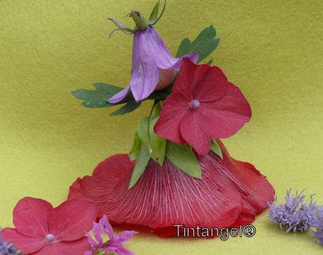 Bloemenmeisje 1 weblog