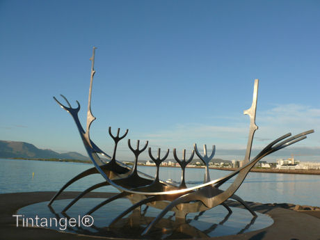 Sun Voyager 1