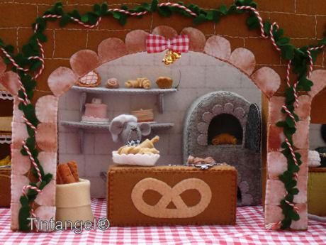 Bakkerswinkel kerst bw