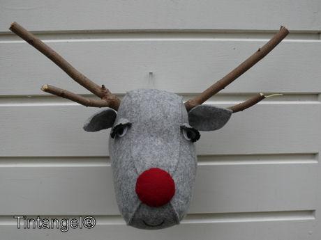 Rudolf weblog