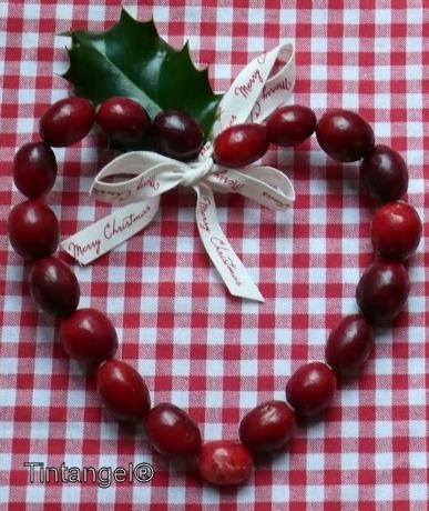 Cranberry hart weblog