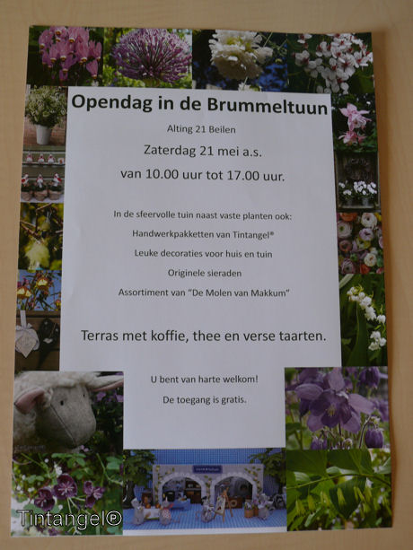 Poster weblog
