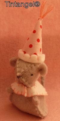 Jarige muis weblog