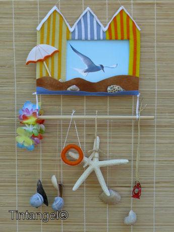 Weblog strand en zee