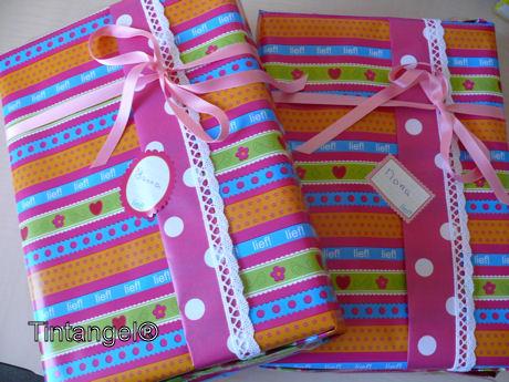 Tasjes voor kleine meisjes weblog