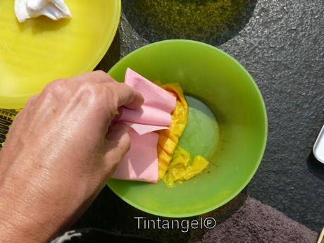 Crepepapierkleuren 1 weblog