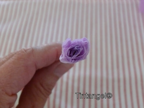 Stap voor stap roos 1w