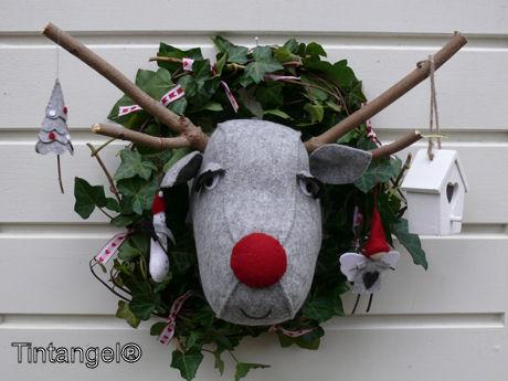 Rudolf aangekleed 1 weblog