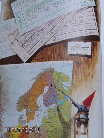 Naar Lapland web