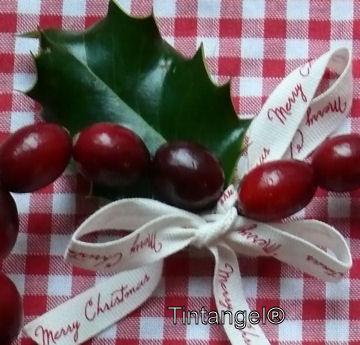 Cranberry hart deel weblog