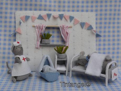 Geboorte jongen kamer weblog