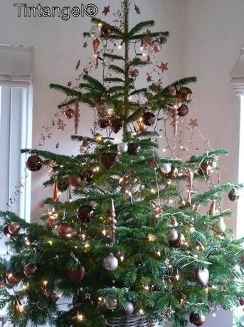 Kerstboom 2011 weblog