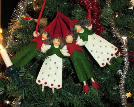 Kerstelfjes van tintangel lisette web