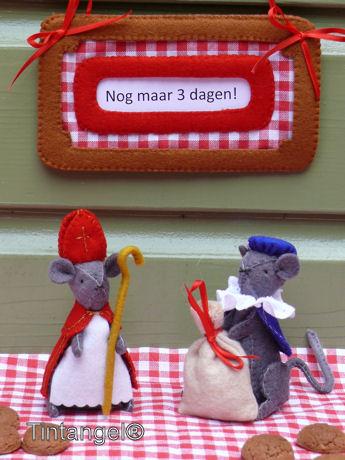 Sinterklaasfeestmeteenstaartje weblog