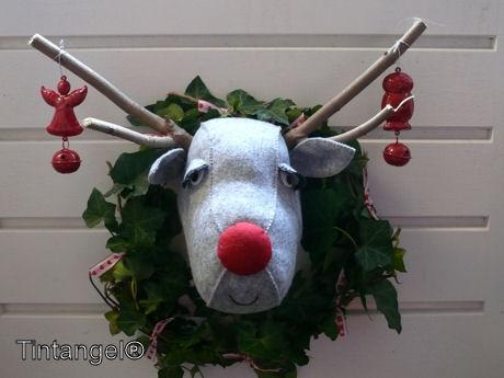 Rudolf is er ook web