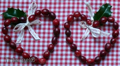 Cranberry hartjes 2 weblog