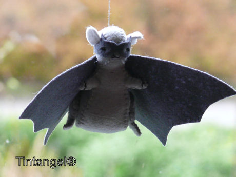 Batmouse
