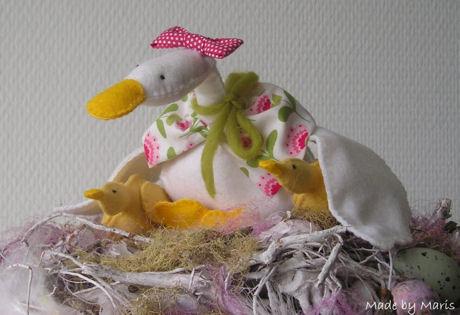 Moeder de Gans - blogweb