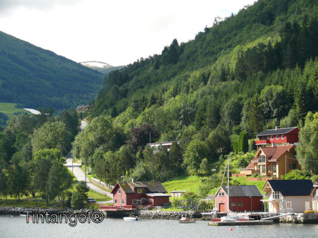 Sognefjord 1