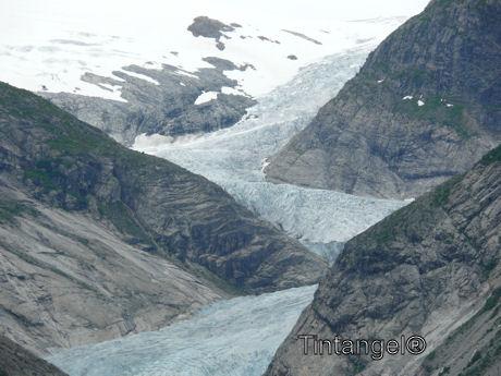 Gletsjerwandeling 3