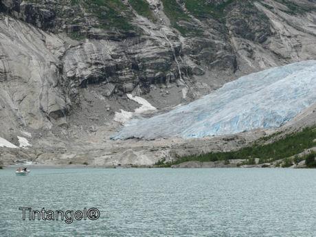 Gletsjerwandeling 2