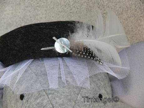 Detail Madame