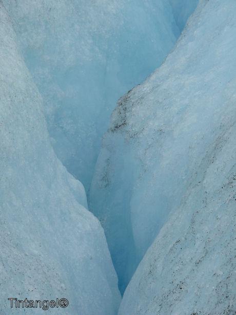 Gletsjerwandeling 6