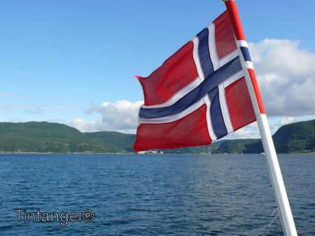 Noorsevlag
