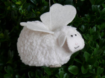 Flyingsheep