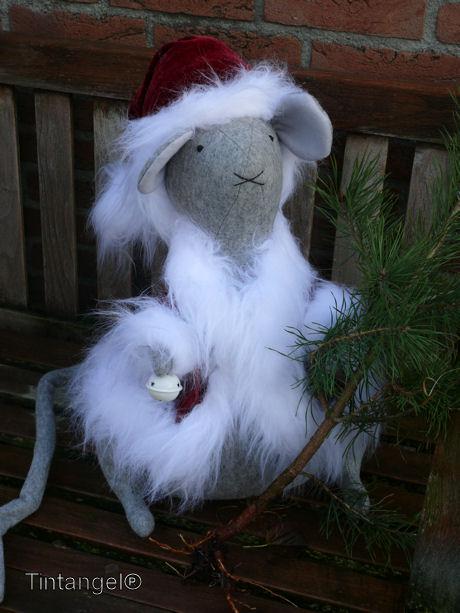 Kerstmuis 2