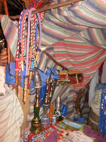 Djoser stand 1