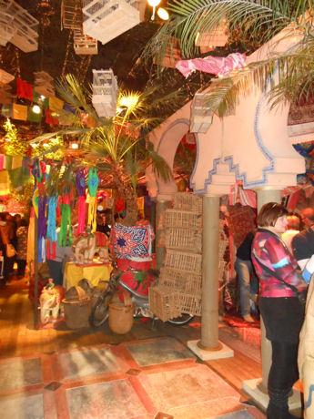 Djoser stand 4