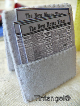 Krantenverkoop