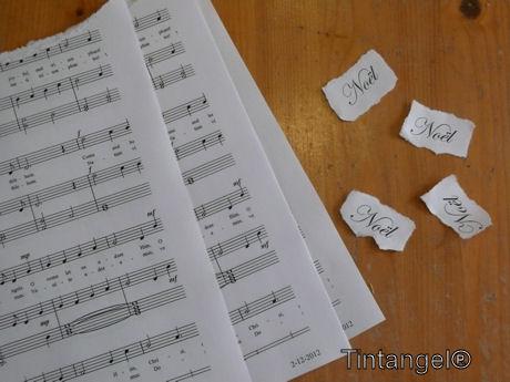 Muziek en Noël