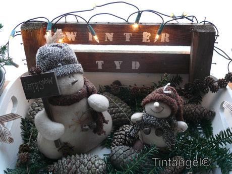Winterbakje