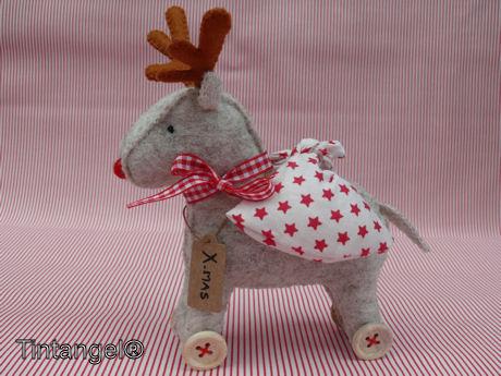 Rolling Reindeer blog