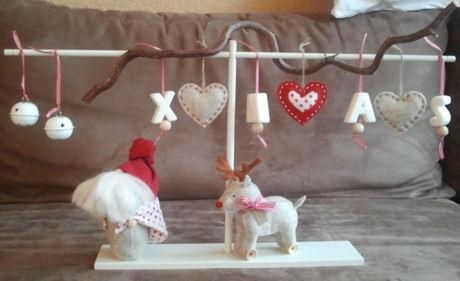 Karina's Kerstserie