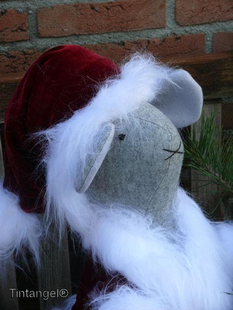 Kerstmuis 3