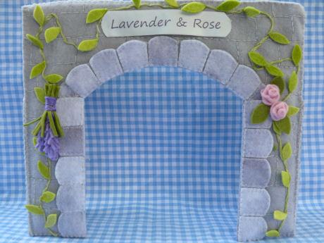 Gevel Lavender & rose web