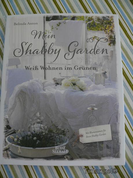 Mein Shabby Garden