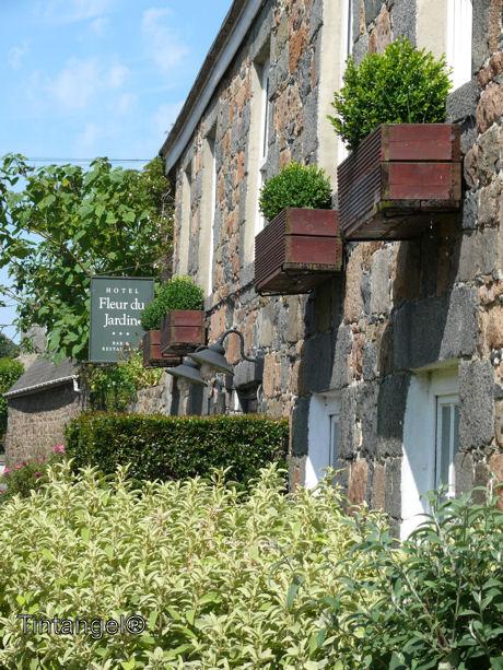 Vakantie foto 39 s het grote nagenieten rondom tintangel for Hotel jardin de fleurs kyoto